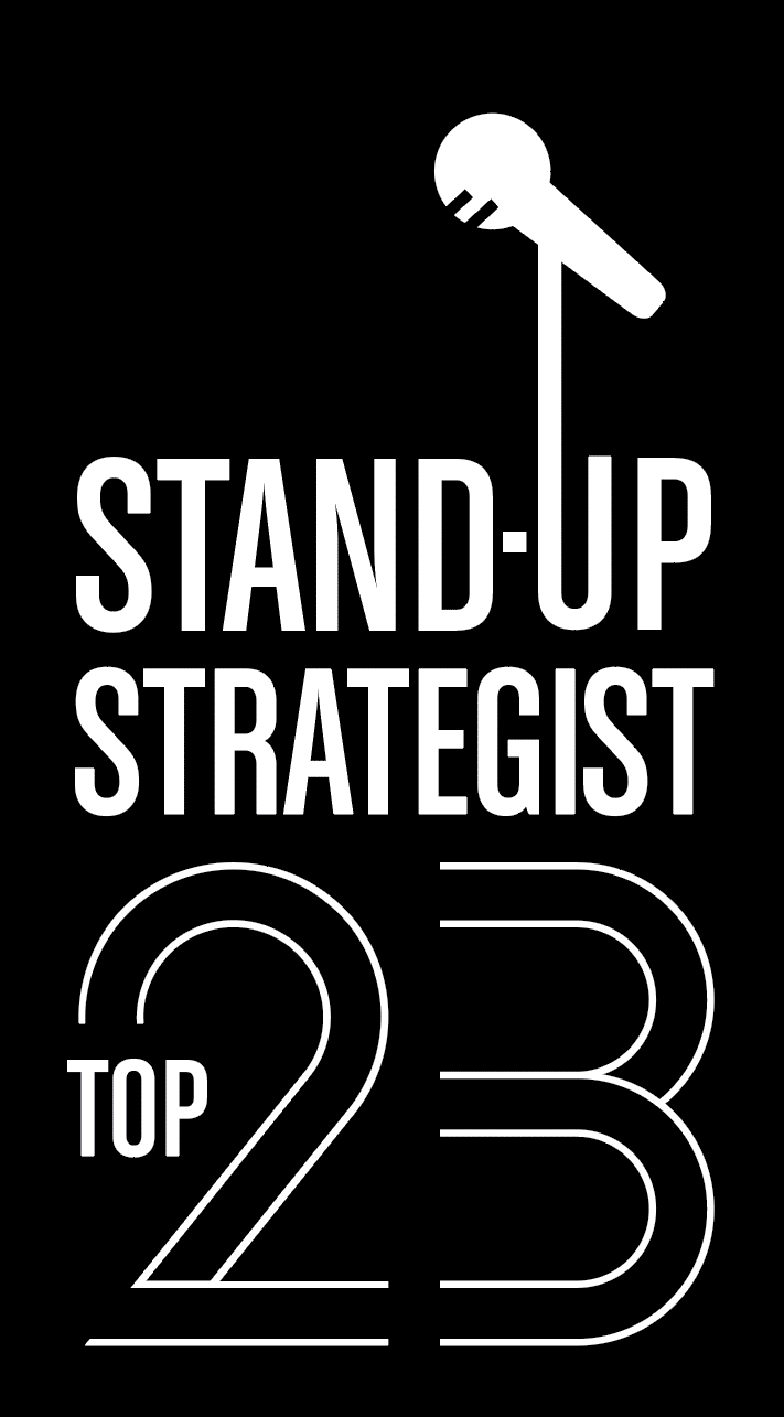 Stand-Up Strategist