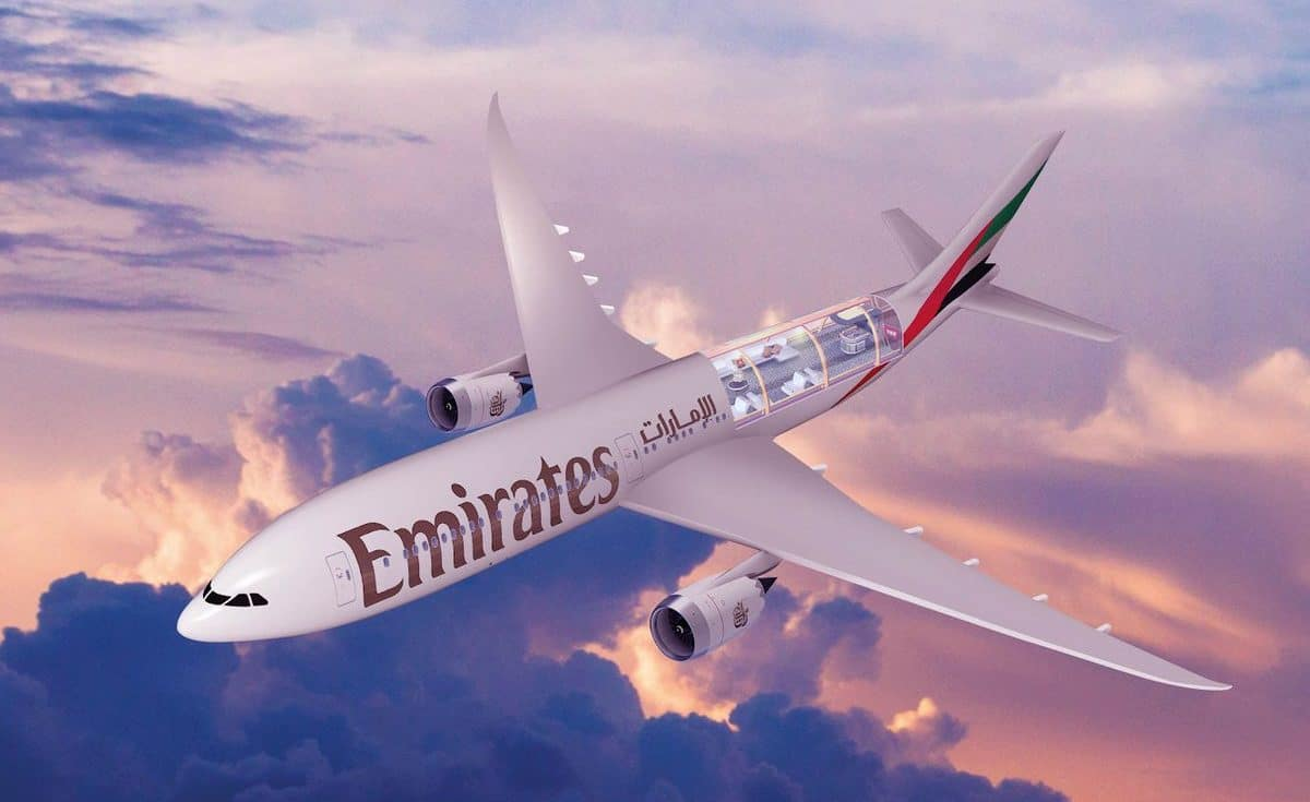 Emirates Airlines | Spotlight on Humor